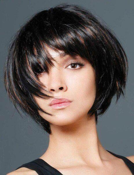 Как грамотно выбрать модель стрижки «Каре» по форме лица: 13 модных примеров