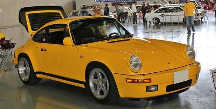 Самые дорогие и эксклюзивные автомобили в мире