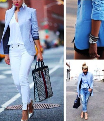 Что носить весной 2017 —  вещи, которые должна иметь в своем гардеробе каждая модница