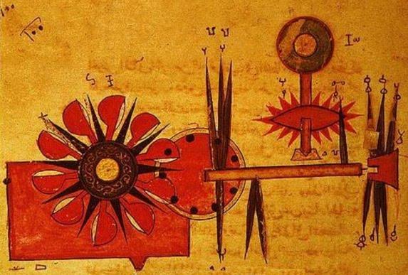 Сверхъестественные механизмы Средневековья загадки истории,Искусство,история,непознанное,средневековье