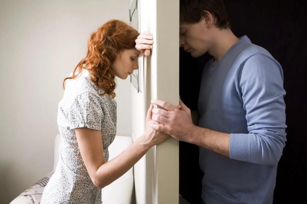 Если мужчина захочет уйти - …