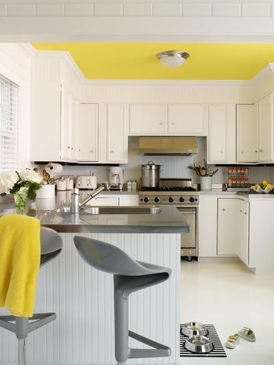 Современный Кухня by Tara Seawright Interior Design