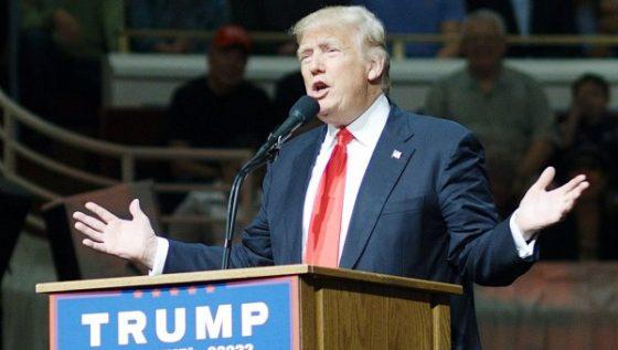 CNN: около 70% американцев положительно оценили речь Трампа в Конгрессе