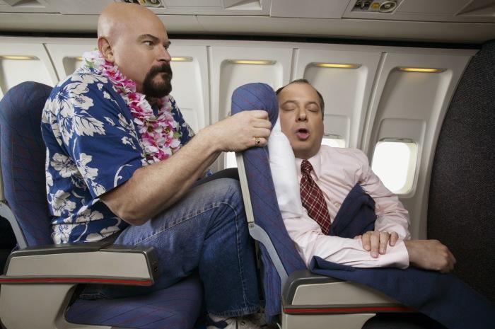 -Добро пожаловать-: что проверяют бортпроводницы, когда приветствуют каждого из пассажиров