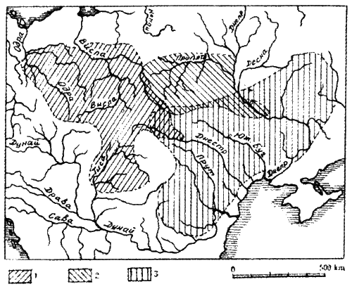 ОБ ИСТОРИИ РАННИХ СЛАВЯН И ИХ ПИСЬМЕННОСТИ. история,интересное,былые времена,история,история России