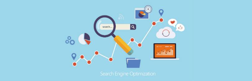 Что подразумевает процесс оптимизации сайта
