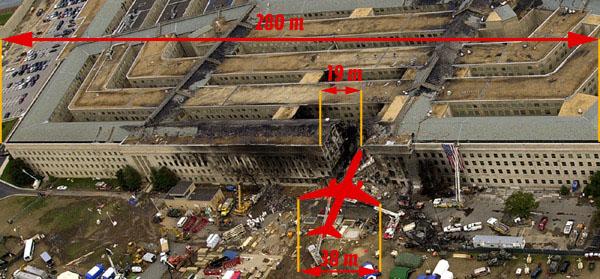 США: за терактом 9/11 торчат…