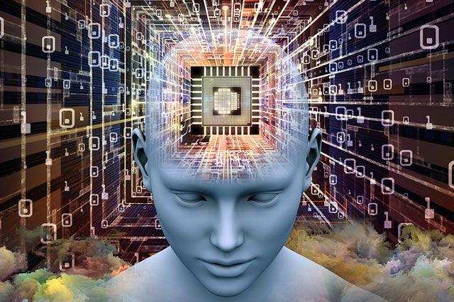 Профессор Александр Каплан: компьютер станет третьим полушарием мозга