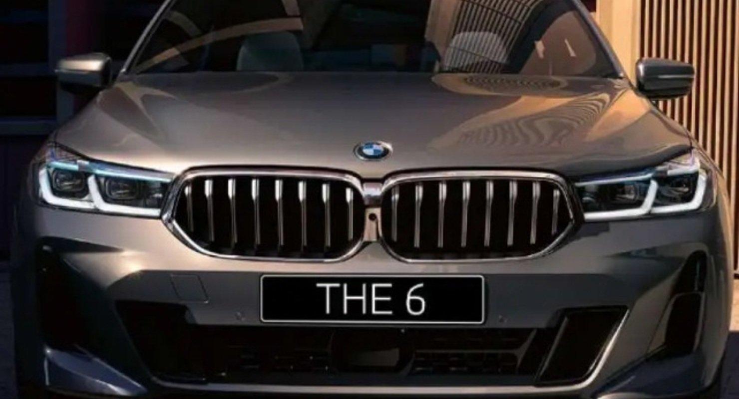 BMW 6 Series GT и BMW X6 скоро получат новое оборудование Автомобили