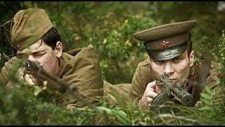 Военный фильм Кольцо -1941-1945. Снят на реальных событиях