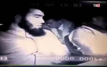 После расстрела полицейских в Астрахани ищут 8 подозреваемых