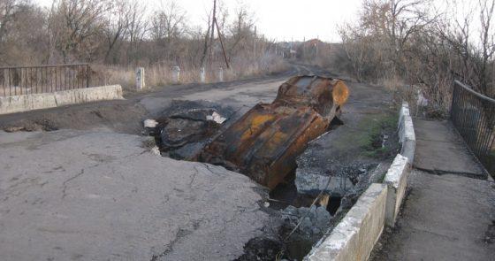 ВСУ к ночи перекрыли доступ местным жителям в Верхнеторецкое