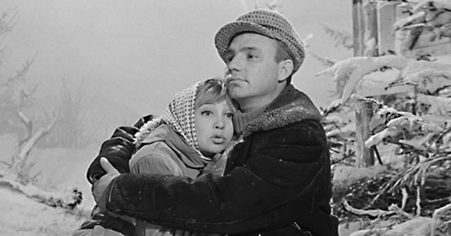 Знаменитые советские кинопары, которые в жизни друг друга терпеть не могли