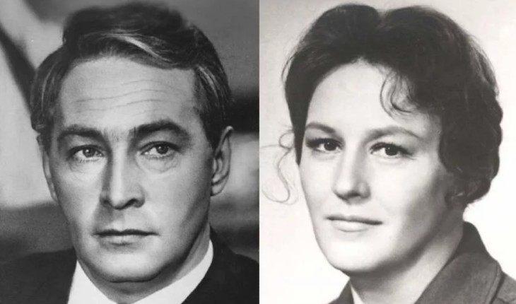 «Она хотела быть счастливой»: любимые мужчины в жизни Нонны Мордюковой
