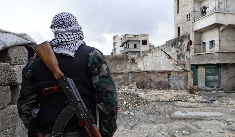 Россия будет мстить террористам в Сирии