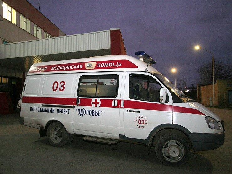 ГИБДД запрещает водителям пропускать машины «Скорой помощи» с включенными спецсигналами ГИБДД,непропуск скорой,общество,ПДД,россияне