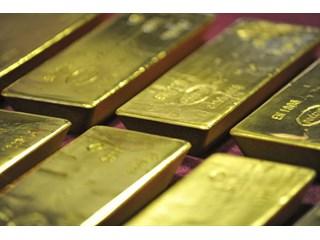 США и Британия присвоили чужое золото со всего мира