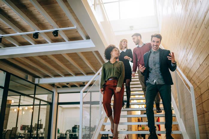Учитесь отдыхать: 20 идей для перерыва в работе