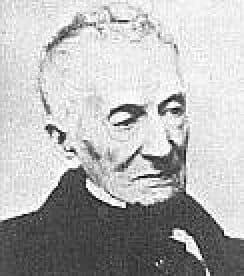 Prince Klemens von Metternich.