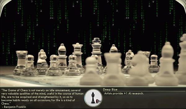 Civilization V - Университет Кембриджа представил модификацию, посвященную ИИ