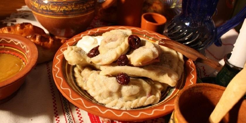 Вареники на Рождество: праздничные рецепты на любой вкус