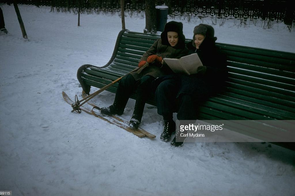 Вещи, которые вам бы запретили делать в СССР.