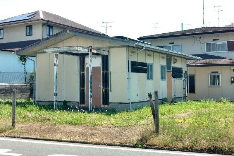 Стареющая страна. интересное, недвижимость, япония