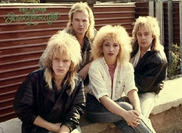Легенды 1980-х: группа «Электроклуб». История коммерческого эксперимента композитора Давида Тухманова
