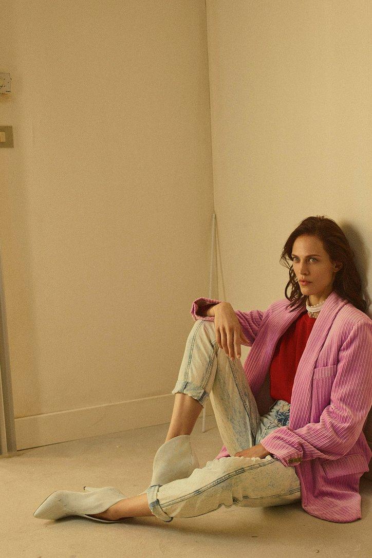 Джинсы-варенки - снова в нашем гардеробе фото №2
