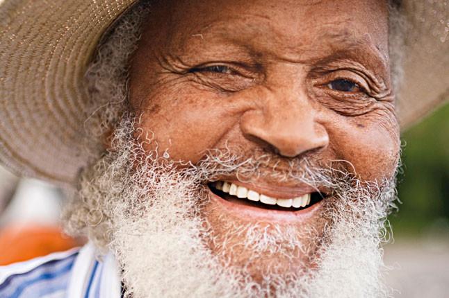 Удивительные хобби пенсионеров, которые берут за душу  пенсионеры, хобби