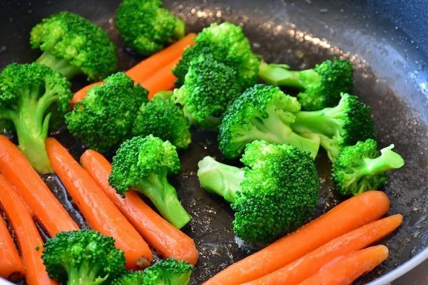 Здоровое питание — 7 овощей, которые стоит добавить в рацион уже сейчас