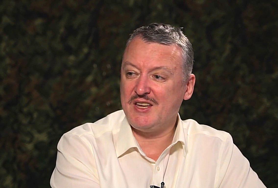 Стрелков сообщил о внезапной активизации украинских войск в Донбассе