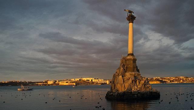 Отклики иностранных СМИ о Крыме за 2018 год