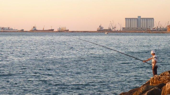 Россия арендует порт Тартус …