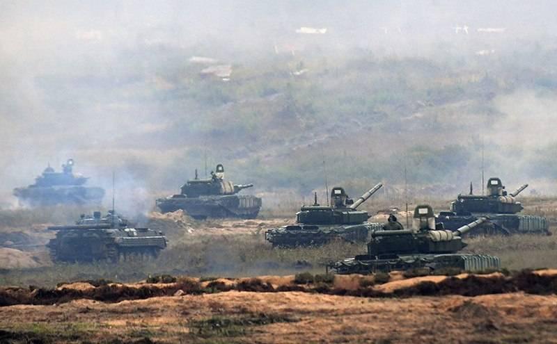 СМИ: Россия может захватить Сувалкский коридор и отрезать Прибалтику