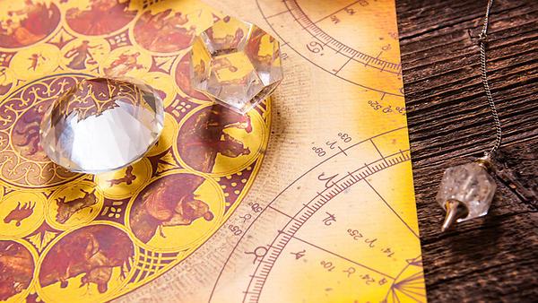 Астрологический прогноз на 23 — 29 апреля