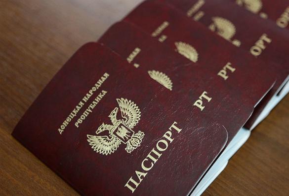 В посольстве США в Киеве отв…