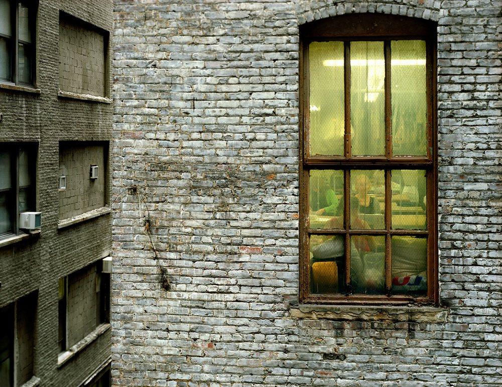 подглядывание фото в окна