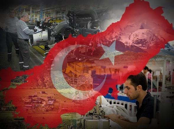 Международные амбиции Эрдогана уничтожили экономику Турции