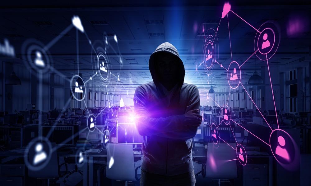 Англичанка гадит: хакеры рас…