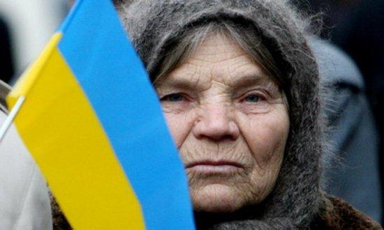 Украинцев заставят покупать трудовой стаж, чтобы выйти на пенсию