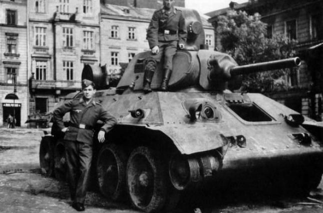 """22 июня 1941 года — """"Не поддаваться на провокации"""""""