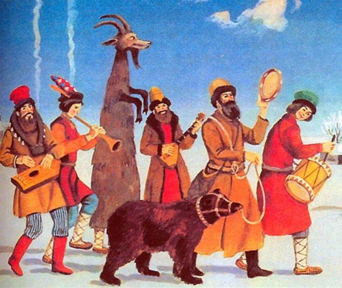 Предки нас бы не поняли: Какие старинные русские выражения мы исковеркали, сами о том не подозревая