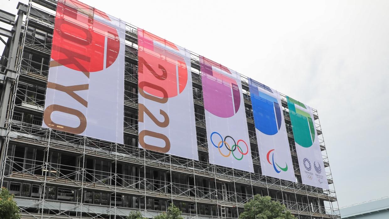 Накануне Олимпиады МОК одобрил изменение девиза Игр. События дня Общество
