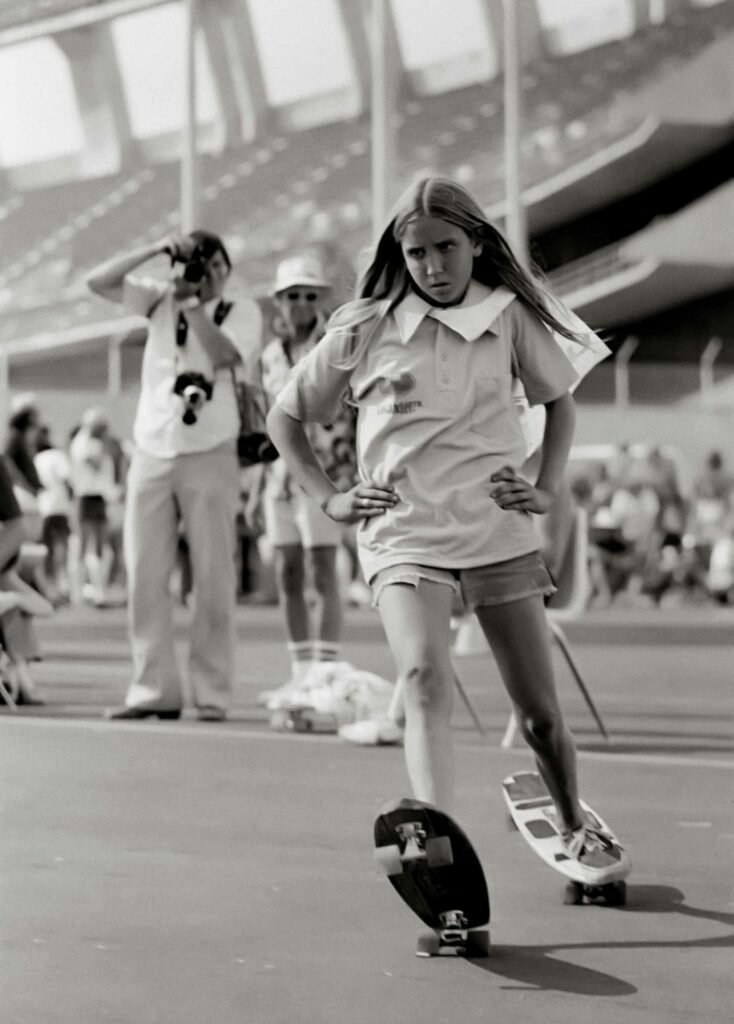 11 фотографий из 70-ых, которые раньше никто не видел