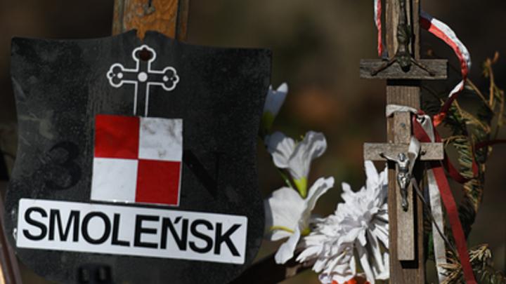 Была ли взрывчатка в самолёте Качиньского? Польские эксперты приняли сторону русских геополитика