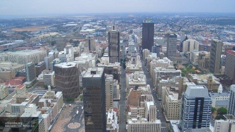 Специалисты IAC предсказали победу АНК в ЮАР и растущую поддержку демократов