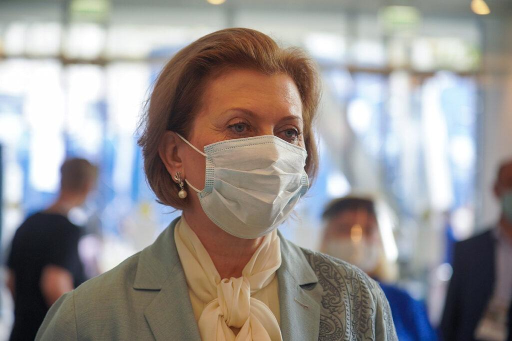 Попова сообщила о готовности России к выявлению вируса нипах