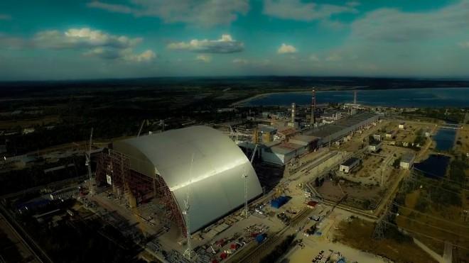Чернобыль: что будет через 100 лет авария
