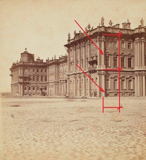 Кто построил Петербург?